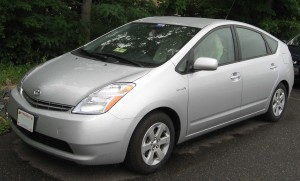 Leading technologies, like the Prius, warrant comprehensive patent protection