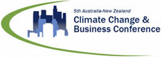 Climate Change & Business Conference